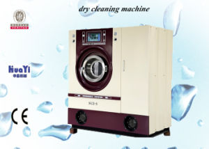 Dry Cleaning Machine 8-16kg Prices pictures & photos