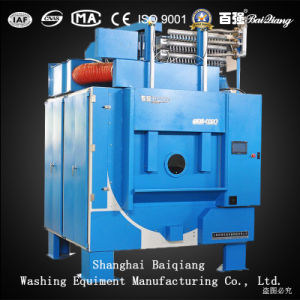 Hot Sale Through Type Drying Machine (125kg) Industrial Laundry Dryer pictures & photos