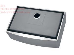 Stainless Steel Handmade Kitchen Sink, Stainless Steel Kitchen Sink, Sinks pictures & photos