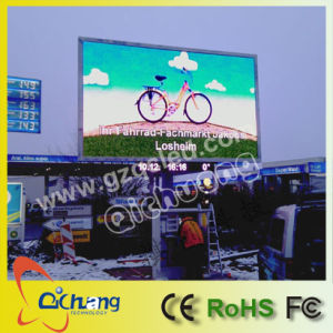 P6 Outdoor Advertising LED Display Screen in China pictures & photos