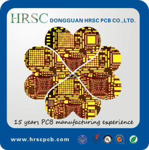 USB WiFi Bluetooth Speaker PCB Mobile Phone Accessories PCB Board Manufacturers pictures & photos