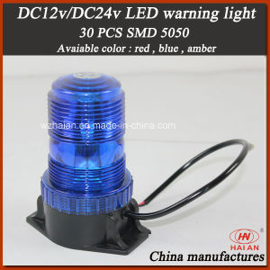 LED Truck Lamp in Blue Color with SMD 5050 LEDs pictures & photos