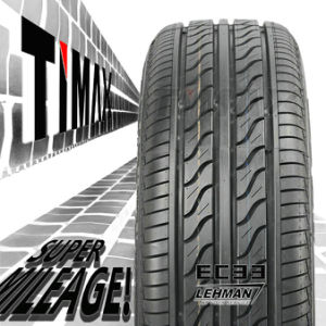 180000kms Timax Best Chinese Brand Radial PCR Car Tyre Factory (185/60R15) pictures & photos