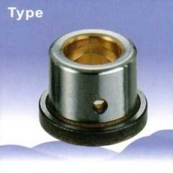 High Quality Oil Free Guide Bushing for Mould (XZF17) pictures & photos