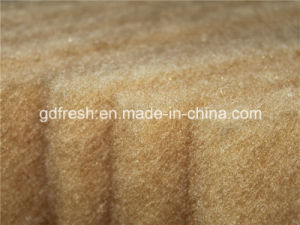 High Temperature Air Filter Used in High Temperature Environment pictures & photos