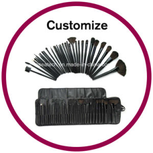 OEM Makeup Brushes pictures & photos