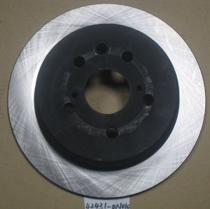 Grs182 Car Auto Rear Brake Rotor for Toyota Crown