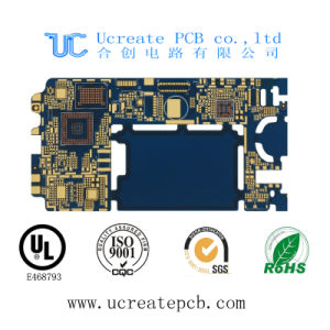 High Technology PCB Boards for Phone with Multilayer pictures & photos