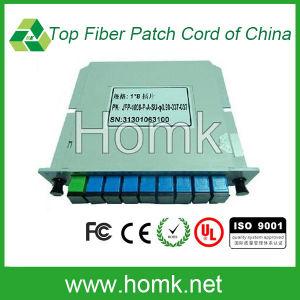 1*8 Sc Lgx Fiber Splitter pictures & photos