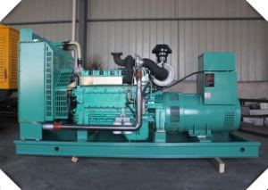 Yuchai Diesel Generator Sets (YC6C1020L-D20)