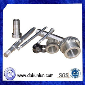 Factory Wholesale Cumtomized Machining Gear Axis