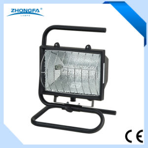 High Power Portable 1000W Outdoor Light pictures & photos