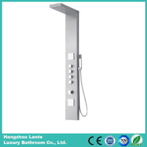 Latest Design Rainfall Stainless Steel Shower Panel (LT-G851) pictures & photos