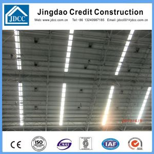 Light Steel Structure Prefabricated Factory Workshop Building pictures & photos