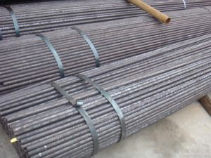 API 5L Grade B Psl1 Carbon Steel Seamless Pipe pictures & photos