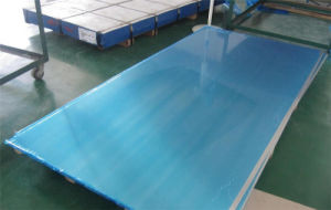 Good Surface Aluminum Sheets 1050 pictures & photos