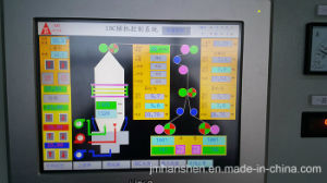 The Electric Control System of The Plastic Machine pictures & photos