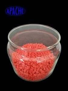 Color Customized Nylon PA66 Polyamide66 Gf30 Super Toughened Pellets for Engineering Plastics pictures & photos