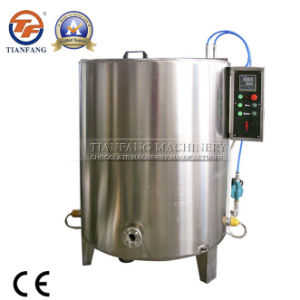 Cocoa Fat Melting Tank (TRYG1000) pictures & photos