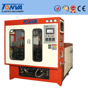 1L Double Station Blow Molding Machine (TVD-1L) pictures & photos