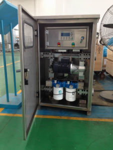 Jz Series Online Oltc on-Load Tap Changer Insulating Oil Purification Plant pictures & photos