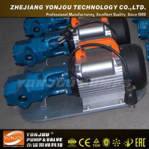 Yonjou Portable Gear Oil Pump pictures & photos