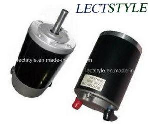 36V Permanent Magnet DC Motor pictures & photos