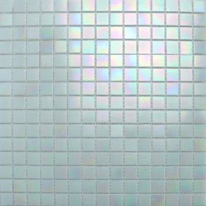 Blue Glass Mosaic Mosaico Chinese Cheap Swimming Tile pictures & photos