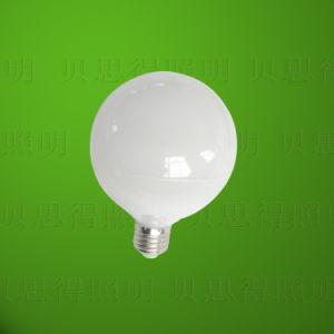 Ultrasound Alumimium Bone LED Bulb Light 12W Round