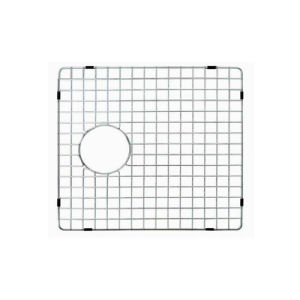 Hand Made Stainless Steel T-304 Wire Grid for Sink