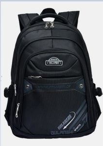 Top Quality Leisure School Backpack Bags pictures & photos