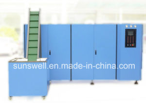 Full-Automaticc Pet Blow Molding Machines pictures & photos