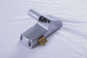 Panic Latch for Single Doors (DT-1800A) pictures & photos