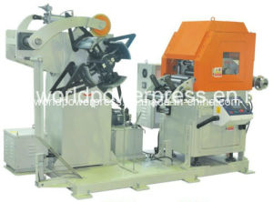 3 in 1 Nc Feeder with Straightener and Uncolier pictures & photos