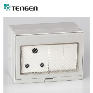 Widely Use High Cost Performance Water Proof Sockets pictures & photos