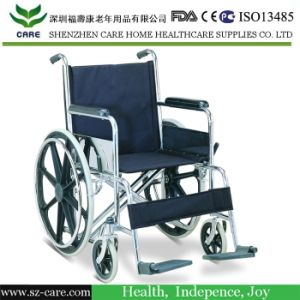International Standard Wheelchair pictures & photos