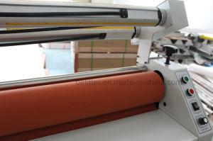 "BFT-1600CJ 1600mm 63"" Semi-Auto Cold Laminator pictures & photos"