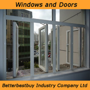 Customized Solution Aluminum Window From Betterbestbuy pictures & photos