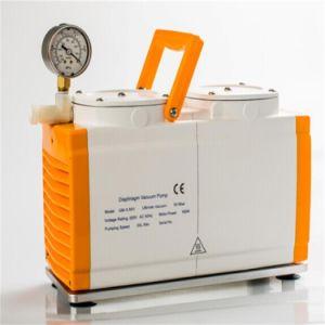 GM-0.33III Anti Corrosive Diaphragm Vacuum Pump for Rotary Evaporator pictures & photos