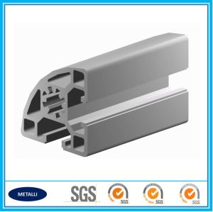 Hot Sale Aluminum Profile Extrusion pictures & photos