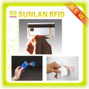 (free samples) Bestselling OEM Customized Frosted Finished Nfc Business Cards pictures & photos