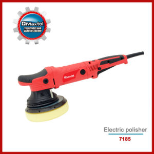 750 W 150mm Orbital Electric Polisher for Fine Polishing and Waxing