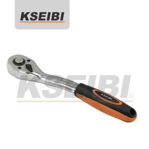1/4′′ Quick Release Ratchet Handle with High Quality pictures & photos