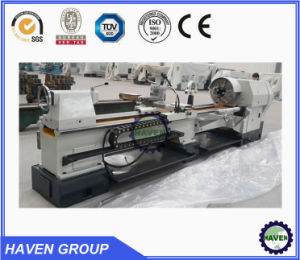 Q1319 Conventional Oil Pipe threading Lathe pictures & photos