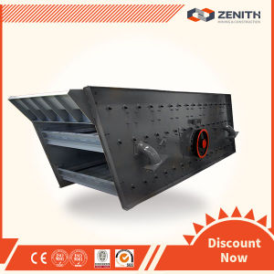 Zenith High Quality Screening Plant for Stone Crusher (2YK1237) pictures & photos