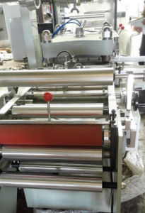 Die Cutting Machine Zb-320 /420 Label Adhesive Tape pictures & photos