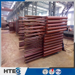 Zigzag Typed Tube Boiler Pressure Parts Superheater for Coal Fired Boiler pictures & photos