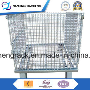 Heavy Duty Scale Mesh Box pictures & photos