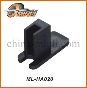 Door and Window Accessories Pulley Plastic Cover (ML-HA020) pictures & photos