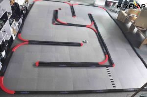 Can Drift 39 Square Meters Large Size Track for RC Car pictures & photos